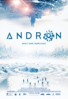 Image for: Andron: the black labyrinth